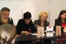 """EVENIMENT EDITORIAL LA  TARGUL INTERNATIONAL DE CARTE """"GAUDEAMUS"""""""