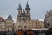 Stări de spirit, Praga Octombrie, 2015…
