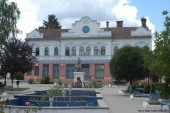 Preşedintele U.A.R.F. Prof. Univ. Dr. Ioan Cărmăzan  ,,Cetăţean de Onoare al Judeţului Caraş-Severin