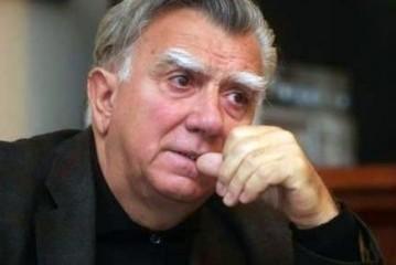 Domnul Regizor Dan Piţa premiat de Academia Română